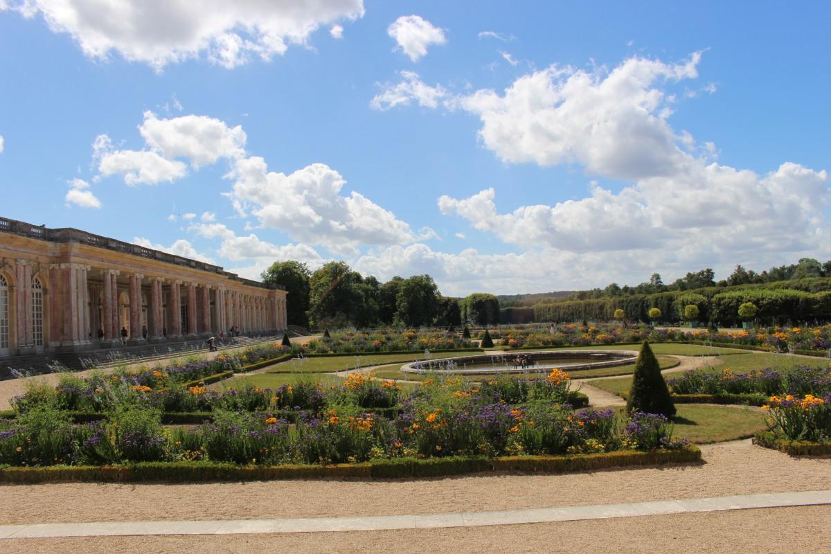 Escapade à Versailles #3 ~ Le GrandTrianon