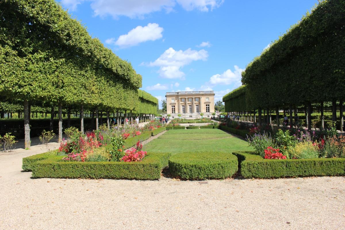 Escapade à Versailles #4 ~ Le Domaine de laReine