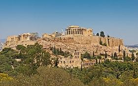 Co-schooling en Histoire ~ Classe de 6ème ~ Le monde des citésgrecques